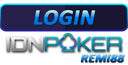 Login IDN Poker